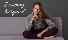 #quiosquepl #quiosque #new #newseason #newcollection #aw1617 #jesien #zima #woman #lady #style #outfit #ootd #feminine #kobieco #womanwear #trends #inspirations #fashion #polishfashion #polishbrand #lookbook2016 #burgund