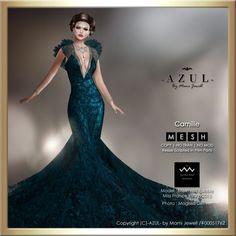 -AZUL- Camille (c)-AZUL-byMamiJewell