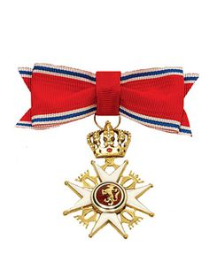 Order of St. Olav The Royal Norwegian Order of Saint Olav is a Norwegian order of chivalry that was instituted by King Oscar I of Norway and Sweden on August 21, 1847, as a distinctly Norwegian ord…