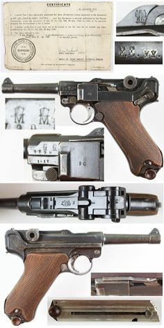 Need fantastic tips and hints regarding search engine optimization? Head out to this fantastic info! Luger Pistol, Revolver Pistol, Rifles, Ww2 Weapons, Cool Guns, Military Weapons, Guns And Ammo, Panzer, War Machine