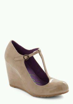 d6cbecee6c3 Tacones, Zapatos Calientes, Zapatos De Cuña, Zapatos De Tacones, Calzado Con