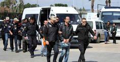 Antalya'da DHKP/C operasyonu: 4 gözaltı