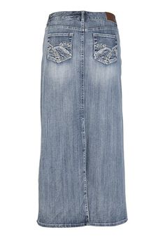 cheap modest long jean skirts on eBay! Shashi's Skirts is the ...