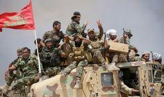 الجيش العراق و الحشد في الفلوجة - بحث Google