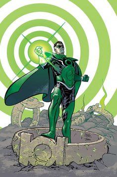 Convergence: Green Lantern/Parallax #1 by STEVE LIEBER