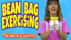 Brain Breaks ♫ Action Songs for Children ♫ Kids Learning Videos ♫ Kids Songs by The Learning Station