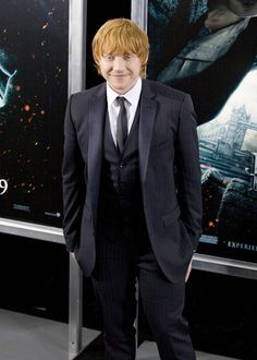 Harry Potter and the Deathly Hallows premieres in New York!
