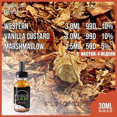 Space Jam (Eclipse) - это можно назвать мягкой табачной жидкостью. Табак и легкий вкус сливок и ванили