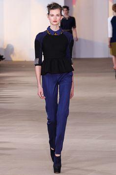 Fall 2012 Ready-to-Wear  Preen
