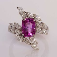 CIJ International Jewellery TRENDS & COLOURS - Ring by Felter Gioielli