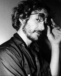 """January 24, 1947 – September 7, 2003: Warren Zevon: """"You know, you put more value on every minute...I mean, I always thought I kind of did that. I really always enjoyed myself. But it's more valuable now. You're reminded to enjoy every sandwich, and every minute of playing with the guys, and being with the kids and everything.""""      Advice given by Warren on The Late Show with David Letterman when he knew he had terminal mesothelioma (2002-10-30)."""
