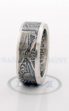 Stainless Steel Orthodox Cross Wedding Band Ring