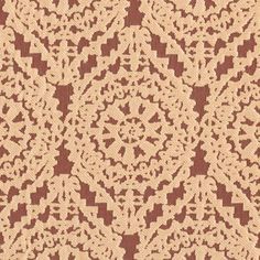 Felicity in Dove | Weitzner Limited #fabric #cotton #orange