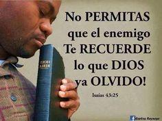 isaias 43:25