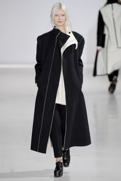 Costume National - A/W 2014-15 RTW #MFW #MFW14