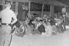 The family during the Spahn ranch raid