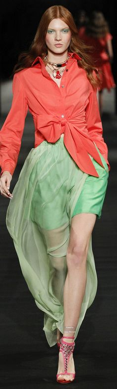 Alexis Mabille Collection Spring 2016 Ready-to-Wear