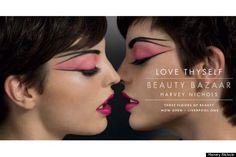'Love Thyself' by Harvey Nichols