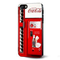 CocaCola machine Samsung Galaxy S3 S4 S5 Case Samsung Galaxy Note 3 Case iPhone 4 4S 5 5S 5C Case Ipod Touch 4 5 Case