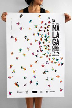 Beautiful Poster Designs | #1142