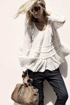 Great top~~So Versatile
