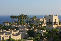 Four Seasons Resort, Sharm El Sheikh Egypt