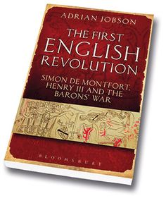 The First English Revolution by Adrian Jobson | History Today