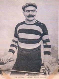 Henry comet 1904