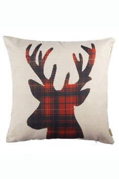 32f46d0b676 25 Insanely Affordable Christmas Pillow Covers