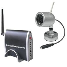 Wi-Fi Hidden Cameras Wireless - WHAT IS THE BEST HIDDEN CAMERA FOR YOUR HOME OR BUSINESS? CLICK HERE TO FIND OUT... http://www.spygearco.com/secureguard-elite-cameras.php