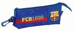 Estuche del F.C. Barcelona 6,50 €