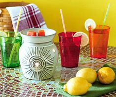 I would love to introduce you to the wonderful world of Scentsy.  Contact me to host a Party!    https://psumner.scentsy.us/Scentsy/Host