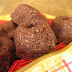 מאפינס שוקולד לפסח / צילום : ניקי ב