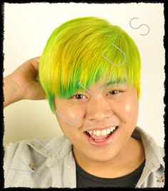 Manic Panic Hair Dye Manic Panic Hair Dye, Vellus Hair, Hair Studio, Dyed Hair, Coloured Hair, Colored Hair