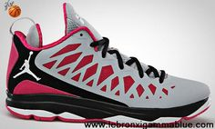 free shipping d5a86 d9363 Cancer Jordan CP3.VI CP3 Shoes 2013 Fashion Shoes Store