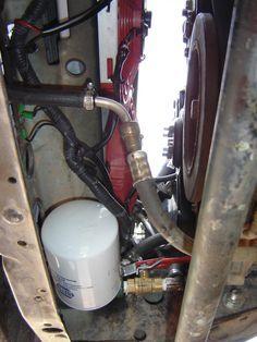 Coolant Filter install - 2000 XJ - NAXJA Forums -::- North American XJ Association
