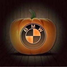 Happy Halloween! #BMW
