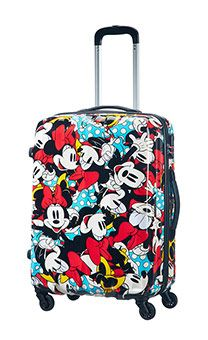f3e68c84b6b Buy luggage for teens with exclusive Mickey and Minnie designs. Discover  Disney
