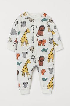 One Piece Pajamas, Fashion Company, Brown And Grey, Organic Cotton, Kids Outfits, Personal Style, Rompers, Long Sleeve, Swimwear
