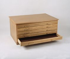 Flat Files, Flat File Cabinets, Flat File Storage | Madison Art Shop  *$599.99-thousands depending on sizes/structures