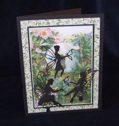 Fairy Card 6 : Joanna Sheen