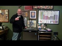 How to build a Kegerator from a Danby compact refrigerator Nitro Cold Brew, Compact Refrigerator, Mini Fridge, Liquor Cabinet, Beer, Wine, Youtube, Root Beer, Cool Mini Fridge