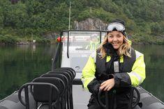 Bli med på en fartsfylt og gøyal opplevelse i et av Norges vakreste fjordlandskap. Fashion, Ribe, Moda, Fashion Styles, Fashion Illustrations