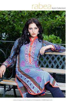 Sleek Sophistication Rebea Kurtis  Website: http://fbl.me/rabea #Pakistani #Indian #USA #Canada  #UAE #Saudi  #Oman #Salwar Kameez #Indian #Latest 2014 #Fashion #style #looks  #Desi #Fashion  #Shadi #Bridal #Mehandi #Anarkali #Desi #Pakistani #Indian #Shalwar Kameez  #Designer dresses  #UAE #Saudi Arabia #Pakistan #India #USA #UK #Australia #indian #Paskistani #Saree #bollywood #South #Asia #lakme #cricket #vogue #elle #women #health  #food #grazia  #Dubai #weddingdress