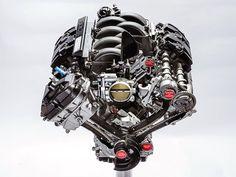 De acuerdo con la publicación Ward's Auto 10 mejores  motores del 2016