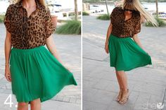 5 Summer Lovin' Skirts under $50 | How Does She...