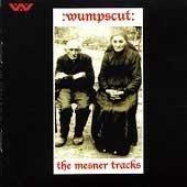 Wumpscut - Mesner Tracks