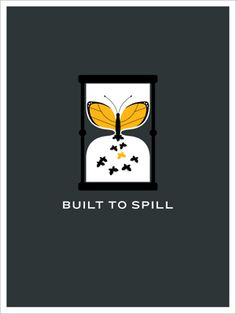 Built To Spill by Jason Munn | The Small Stakes