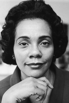 Coretta Scott King and these other black women paved the way in politics, entertainment, science, music, business, and life. | essence.com