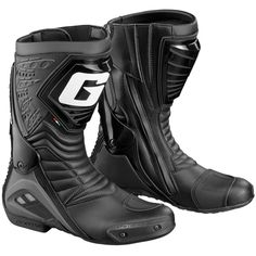Men's Gaerne GR-W Motorcycle Boots for $237.95. This item is qualified for free shipping.